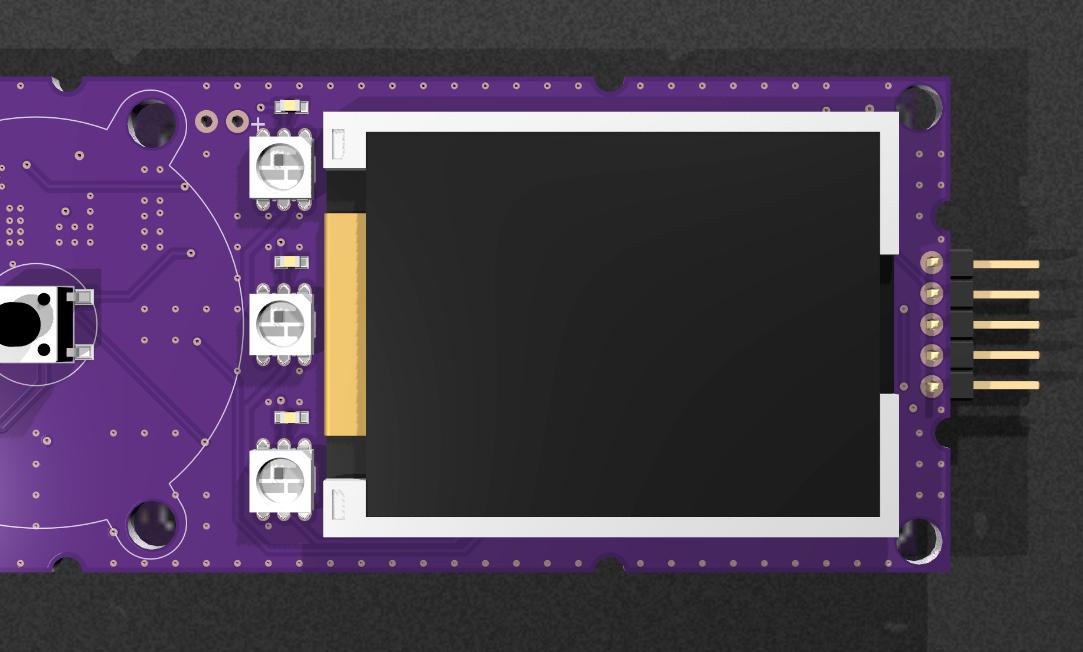 PCB_Display